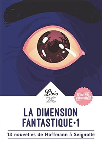 La dimension fantastique :