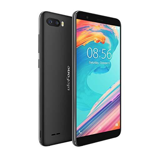 Ulefone S1 Pro 4G Dual-SIM Smartphone ohne Vertrag (5.5