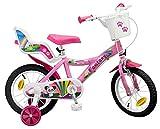 TOIMSA - Fantasy, Bicicleta de 14' (503)
