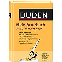 Duden - Bildwörterbuch Deutsch als Fremdsprache