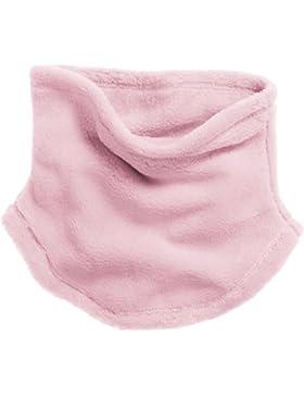 Schnizler Unisex Baby Schal Kuschel-Fleece-Schlauchschal