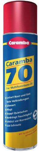 caramba-600604012-caramba-70-multifunktionsol-400-ml-5-spezialprodukte-in-einem-rostloserschmiermitt
