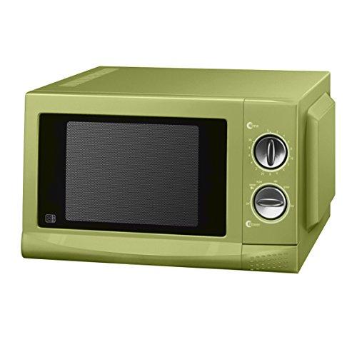 Signature S24009 Microwave, 17 Litre, Pistachio