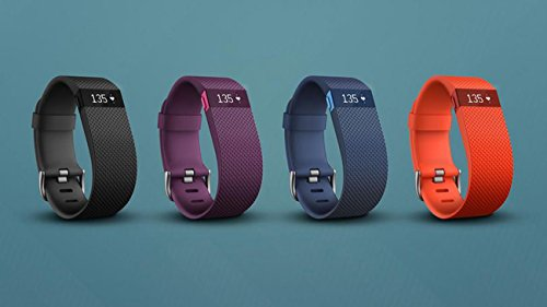 Fitbit CHARGE HR - 10