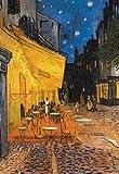 1art1 32466 Vincent Van Gogh - Nachtcafe Poster (91 x 61 cm)