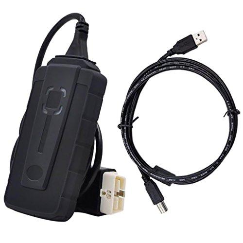 Shiwaki 12 Pin OBD1 To 16 Pin OBD2 Convertor Cable For GM Diagnostic