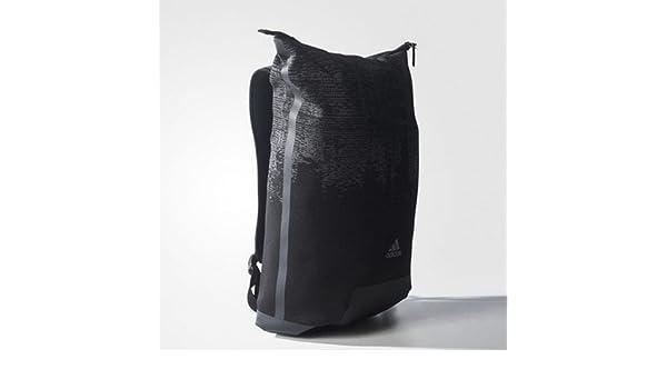 adidas Unisex s Icon Knitted Bp Bag, Black Negro Griuno Refsil  Amazon.co.uk   Sports   Outdoors 1ec863eb1e