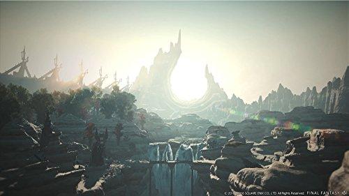 Final Fantasy 14: Stormblood Expansion Pack screenshot