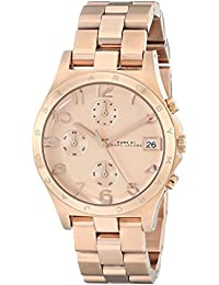 Reloj mujer MARC BY MARC JACOBS CLASSIC MBM3074