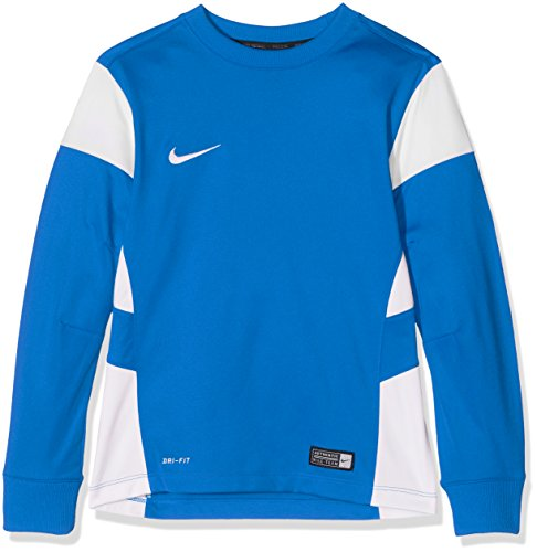 Nike Long Sleeve Top YTH Academy14 Midlayer Sweatshirt Mixte