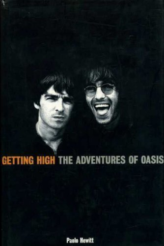 Getting High: Adventures Of Oasis