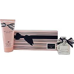 Tommy Hilfiger - Hilfiger Woman - Peach Blossom Set - Eau de Parfum - EdP - 30ml + Showergel 100ml