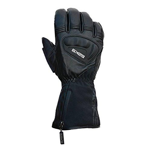 Preisvergleich Produktbild Eska Pilot GTX Motorrad-Handschuhe Large