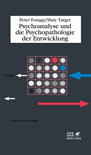 Psychoanalyse und die Psychopathologie der Entwicklung: Perspectives from Developmental Psychopathology