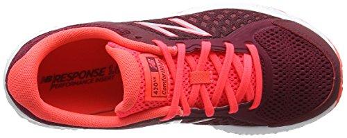 New Balance Damen W420L Laufschuhe, Pink (Pink/black/W420LP4)