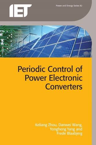 Periodic Control of Power Electronic Converters (Energy Engineering)