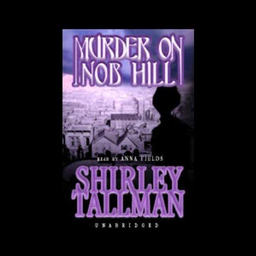 Murder on Nob Hill  Audiolibri