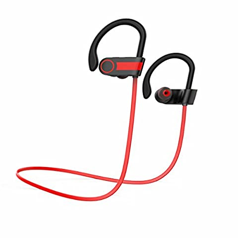 Oreillette Bluetooth, ELEGIANT Écouteur Sport Bluetooth 4.1 sans Fil Casque