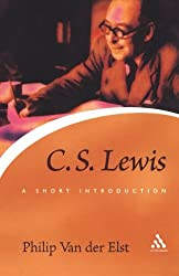 C.S. Lewis: A Short Introduction (Continuum Icons Series)