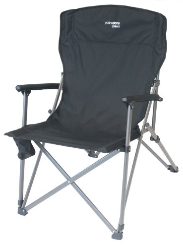 Randoneo Castelton Chaise De Camping Pliable
