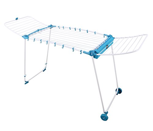 Bathla Mobidry Opus - Extra Large Foldable Clothes Drying Stand