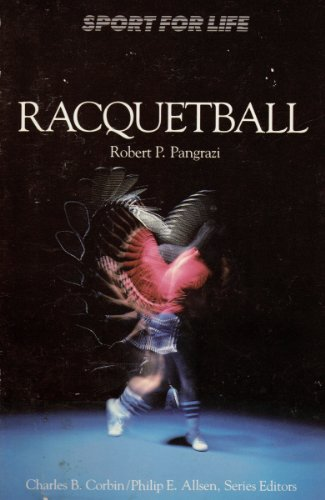 Racquetball (Sport for Life)