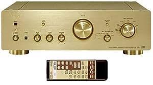 Denon pRA-s10–préamplificateur hi-fi gold