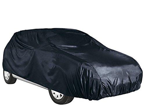 Preisvergleich Produktbild Autovollgarage Schmutz- und Schneeabweisend Gr. M ca. B 175 x L 440 x H 120 cm Farbe: dunkel blau