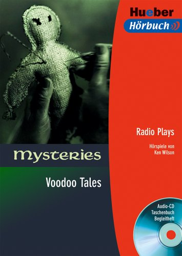 Voodoo Tales: The Queen of New Orleans. Lektüre + Audio-CD.
