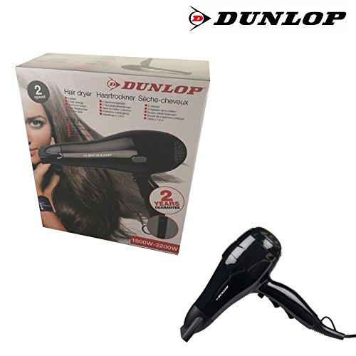 2200W Haartrockner Haarfön Fön Stylingdüse Düse mit 2 Geschwindigkeitsstufen und Kaltstufe
