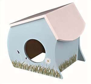 honey hopper holzhaus gr 2 haustier. Black Bedroom Furniture Sets. Home Design Ideas