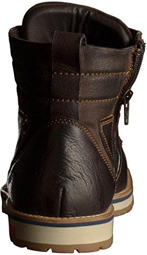 S.oliver - Chaussures Pour Hommes Dark Blue