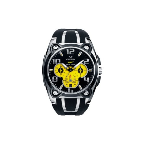 Viceroy Uhren Fernando Alonso 47617-45