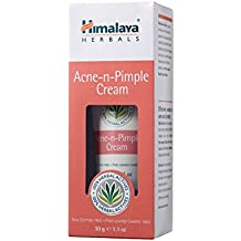 Himalaya Akne- und Pickelcreme (30g)