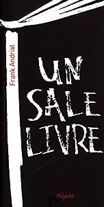 vignette de 'Un sale livre (Frank Andriat)'