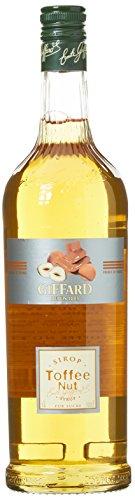 Giffard Sirop Toffee Nut 1 L