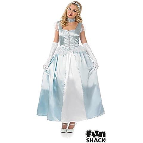 Fiaba Princess - Adult Costume - Piccolo -