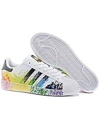 Adidas Fashion - Zapatillas de escalada para mujer
