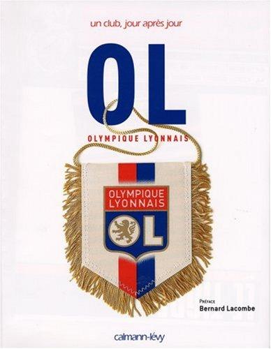 OL : Olympique Lyonnais