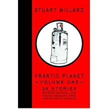 [ FRANTIC PLANET ] Millard, Stuart (AUTHOR ) Jan-01-2006 Paperback