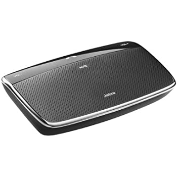 Jabra Cruiser2 Kit Main libre Bluetooth pour voiture