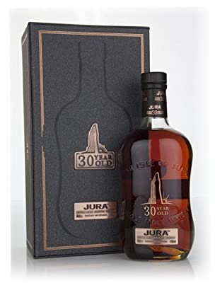 Isle of Jura 30 Year Old Single Malt Whisky