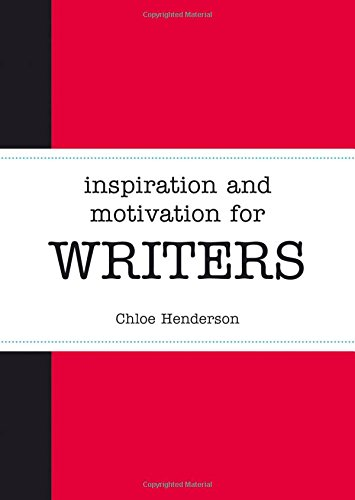 Inspiration and Motivation for Writers Cover Image