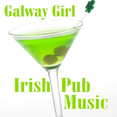 Irish Pub Music - Galway Girl