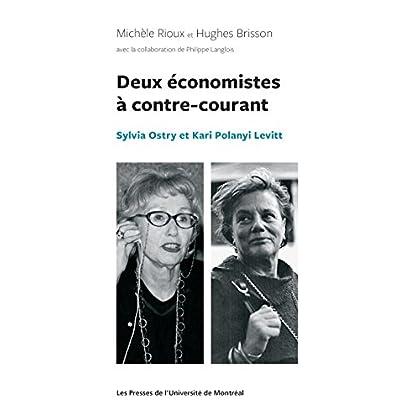 Deux économistes à contre-courant: Sylvia Ostry et Kari Polanyi Levitt
