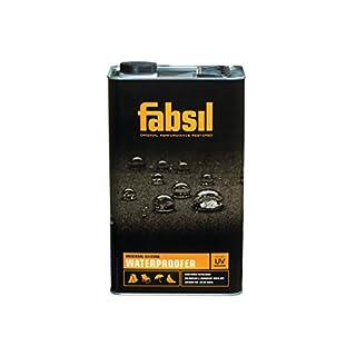 Fabsil 5Ltr UV Proofer