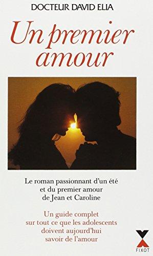 Un Premier Amour par David Elia
