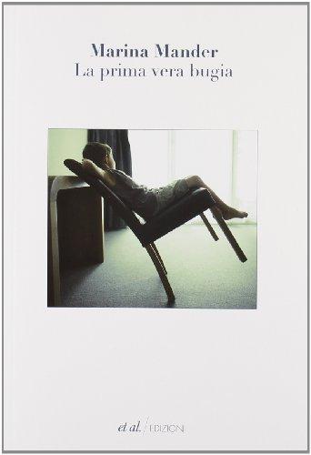 Marina Mander: »La prima vera bugia« auf Bücher Rezensionen