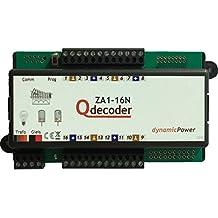 QD112: Qdecoder ZA1-16N deLuxe