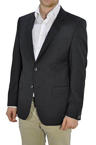 Michaelax-Fashion-Trade - Blazer - Uni - Homme Gris